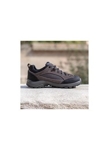 Nepall Outdoor Ayakkabı Antrasit